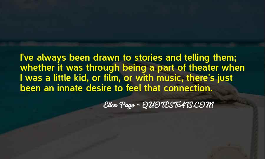 Film And Music Quotes #581899