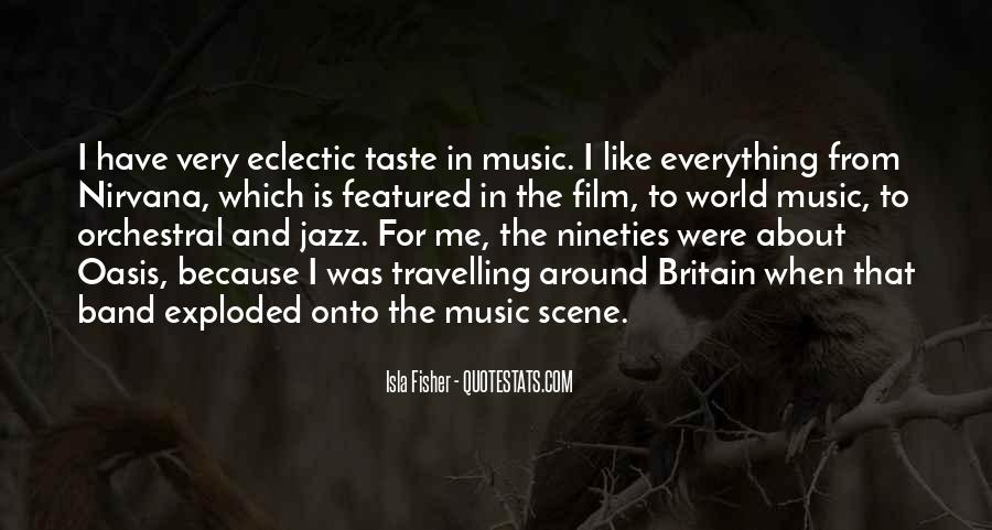 Film And Music Quotes #686630