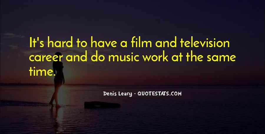 Film And Music Quotes #696573