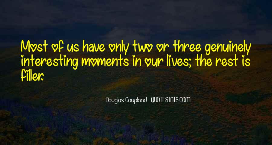 Quotes About Having Two Lives #102546