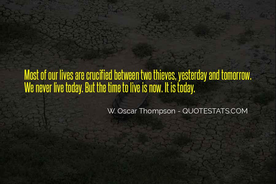 Quotes About Having Two Lives #52034