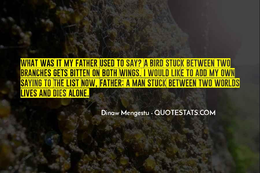 Quotes About Having Two Lives #62196