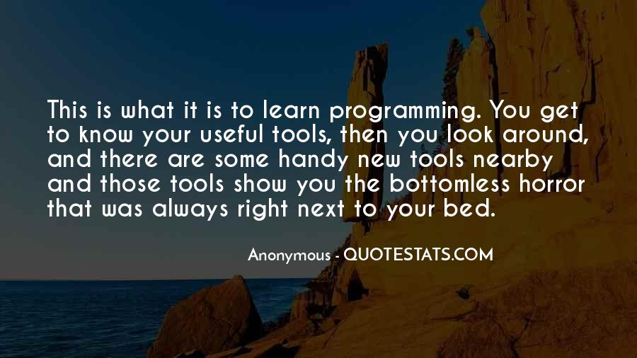 Quotes About Having The Right Tools #285518