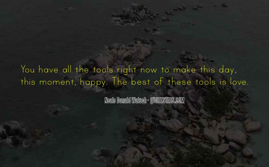 Quotes About Having The Right Tools #787597