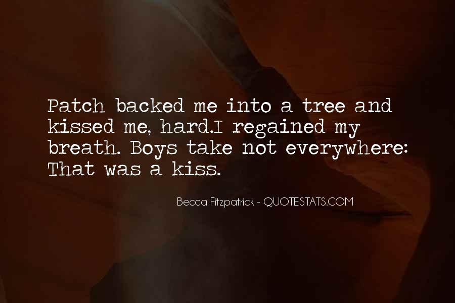 Finale Becca Fitzpatrick Quotes #172431
