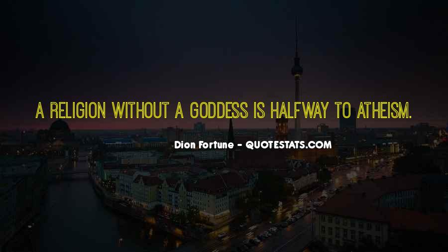 Quotes About Having Something Halfway #46350