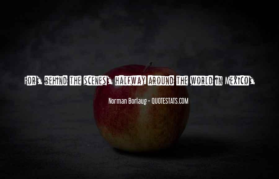 Quotes About Having Something Halfway #82155