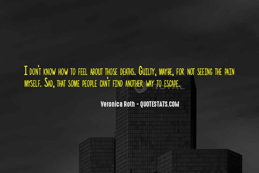 Find Me Guilty Quotes #1637240