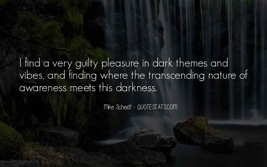 Find Me Guilty Quotes #326053
