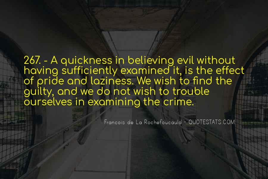 Find Me Guilty Quotes #514392