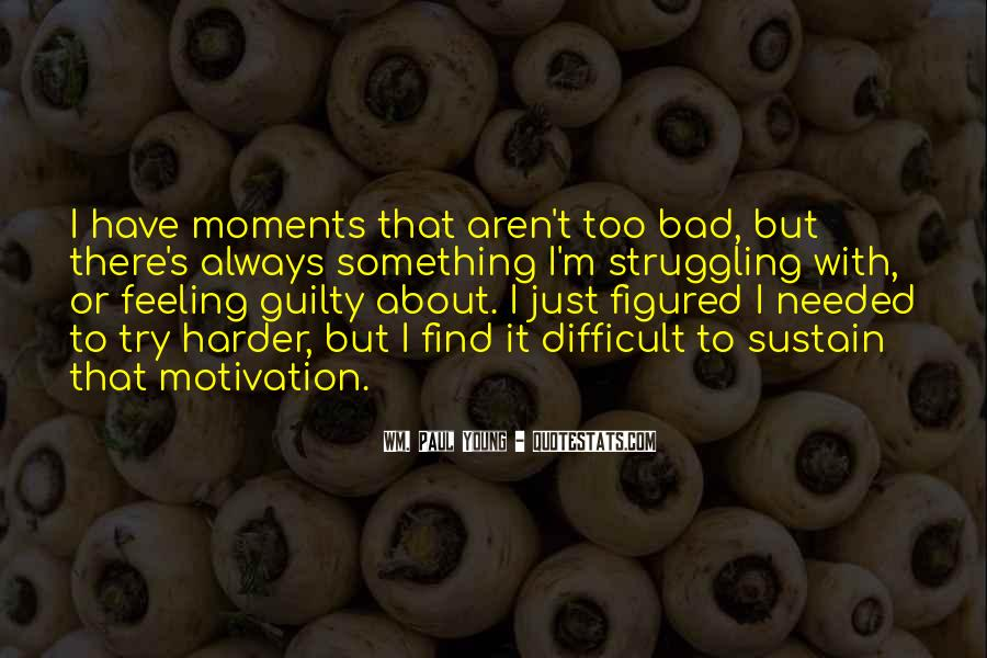 Find Me Guilty Quotes #529298