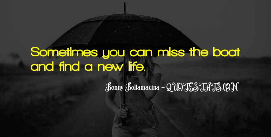 Find Miss You Quotes #900443