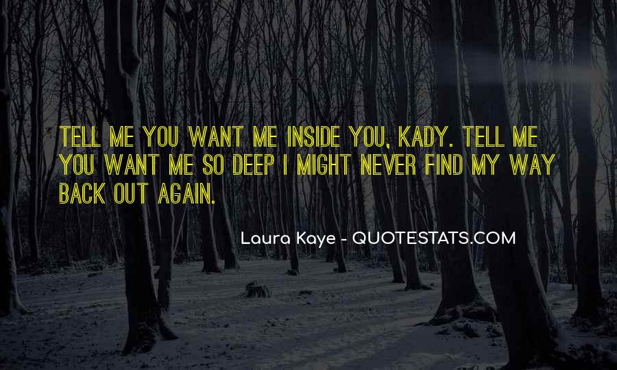 Find My Way Back Quotes #461434