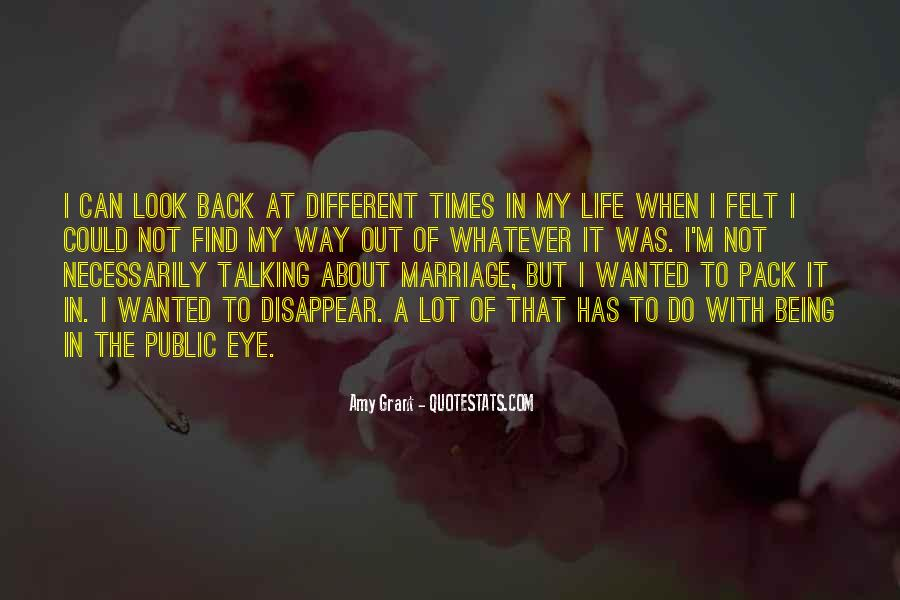 Find My Way Back Quotes #808296