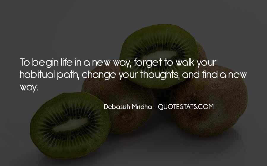 Find Your Way In Life Quotes #1398366