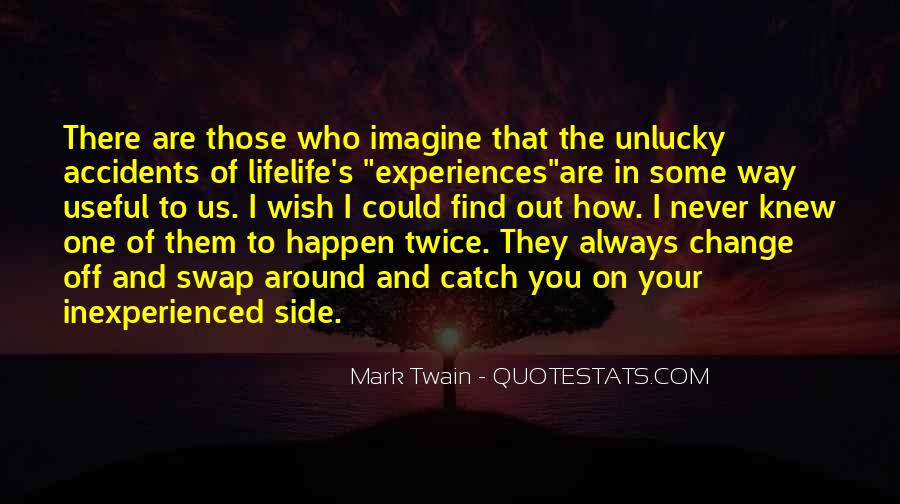 Find Your Way In Life Quotes #699473