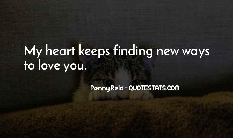 Finding New Love Quotes #149986