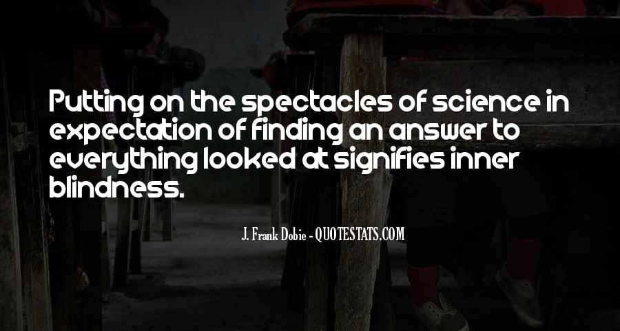 Finding The Answers Quotes #513717