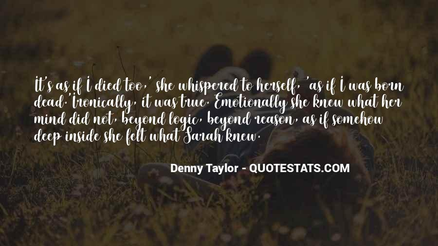 Finding The One U Love Quotes #43604