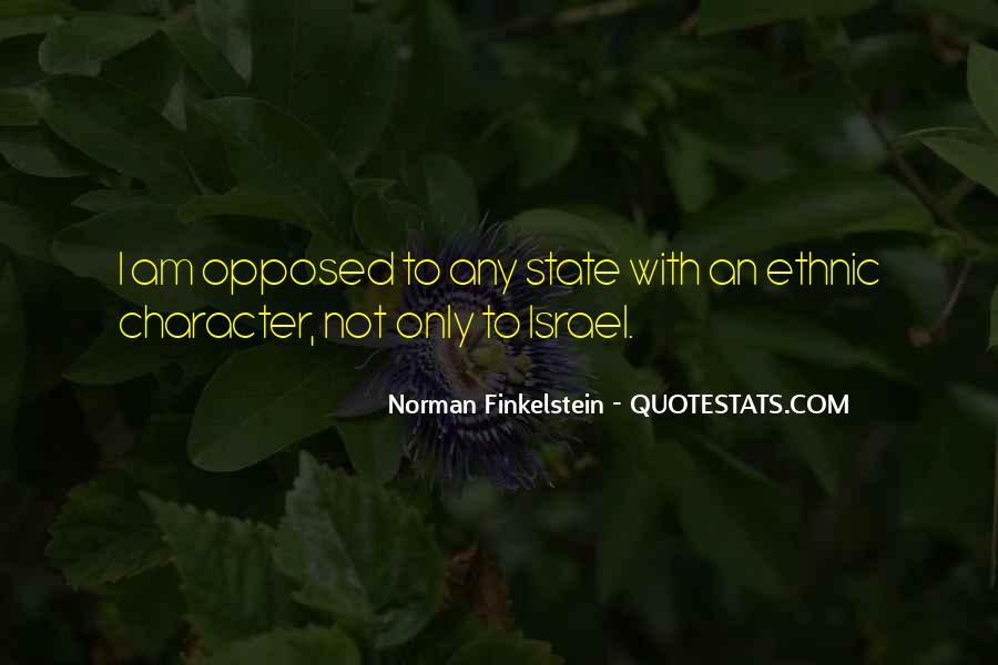 Finkelstein Quotes #1071642