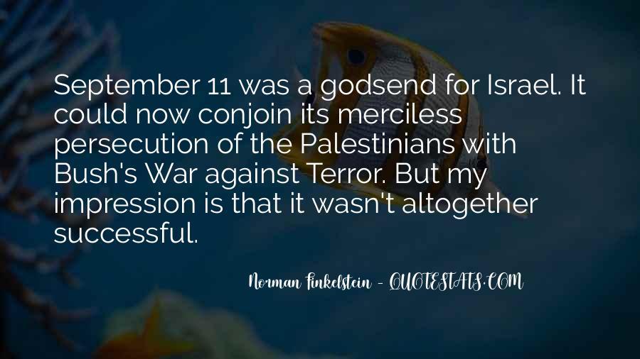 Finkelstein Quotes #1173621