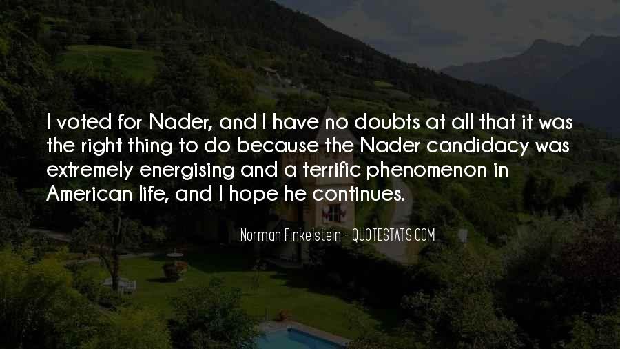 Finkelstein Quotes #1257271
