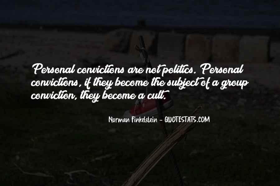 Finkelstein Quotes #133013