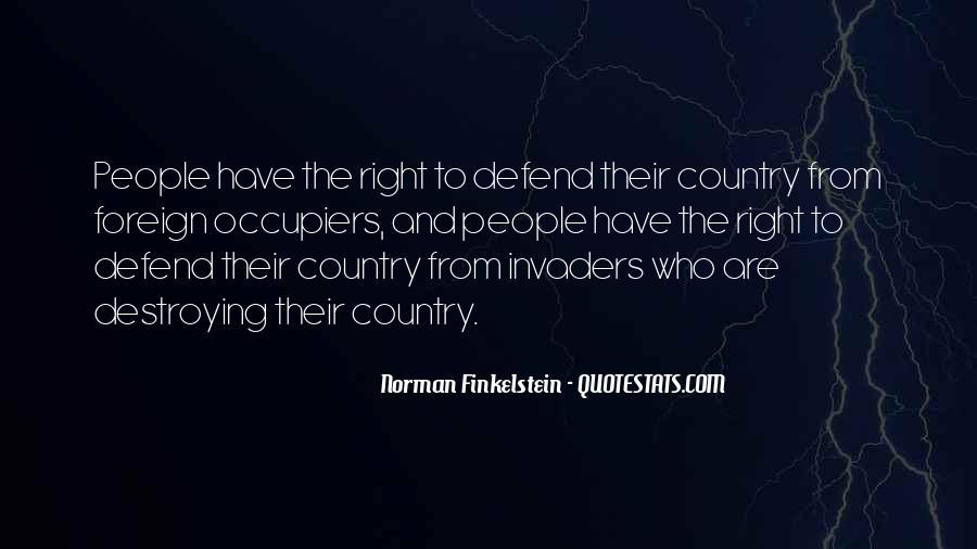Finkelstein Quotes #1338879