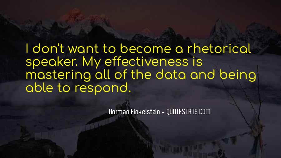 Finkelstein Quotes #134992