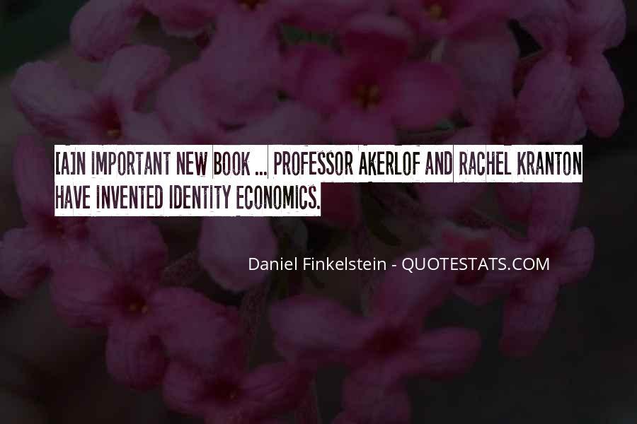 Finkelstein Quotes #1432179