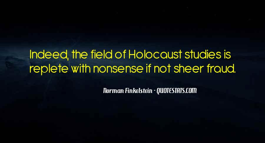 Finkelstein Quotes #1455280