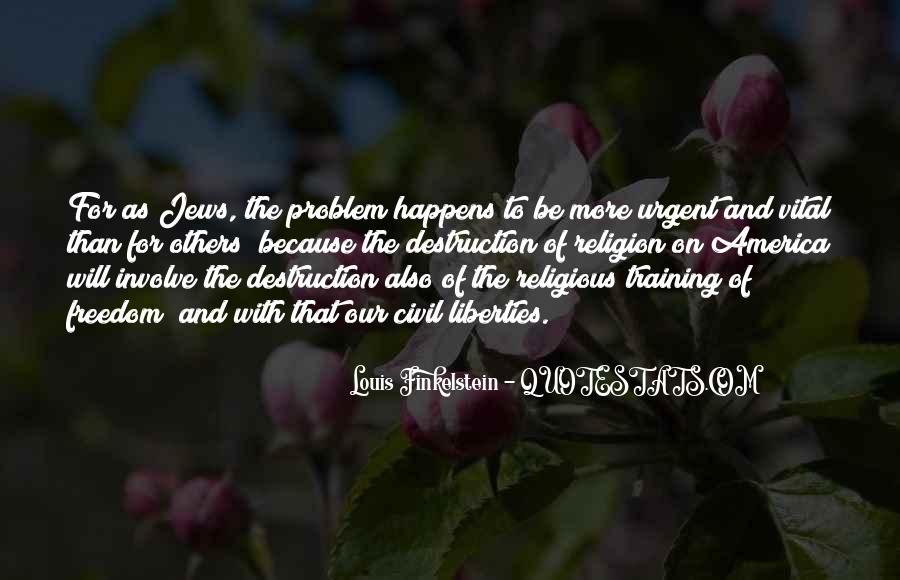Finkelstein Quotes #1505631