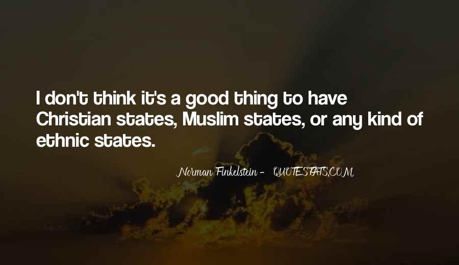 Finkelstein Quotes #1624613