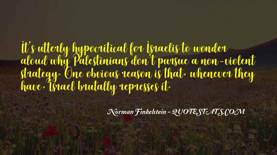 Finkelstein Quotes #1727508