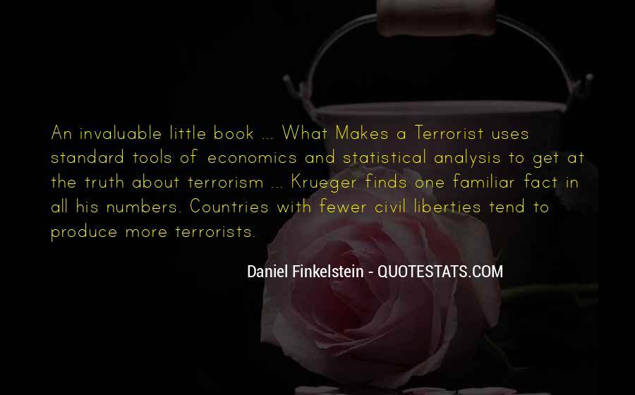 Finkelstein Quotes #1839660