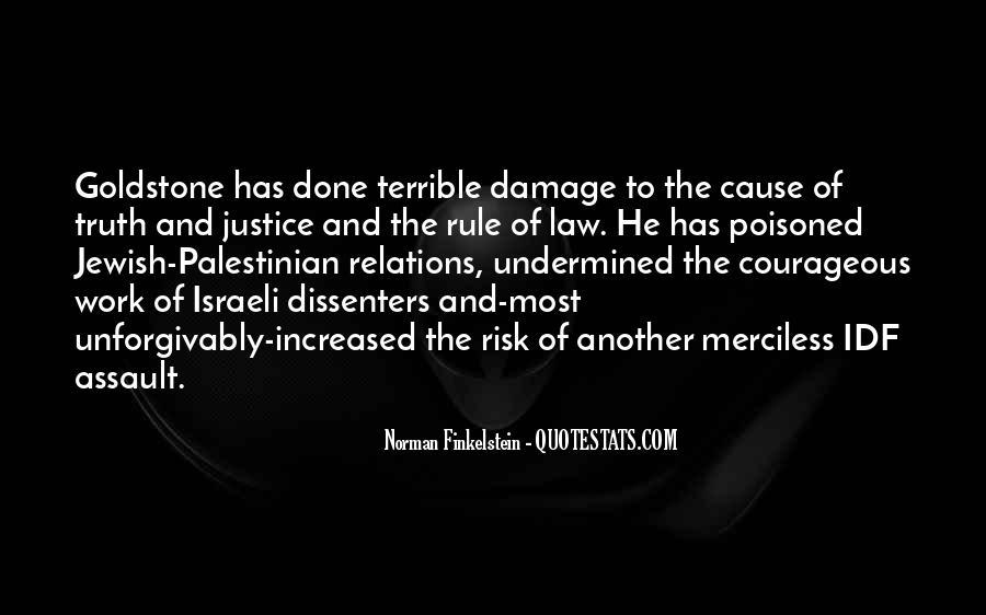 Finkelstein Quotes #1845167