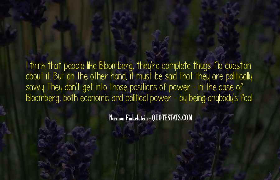 Finkelstein Quotes #209962
