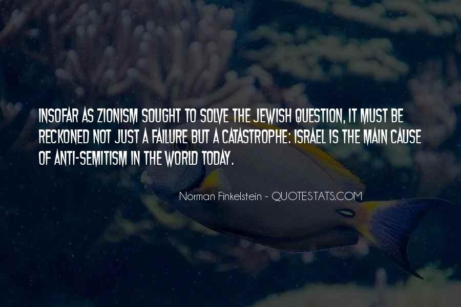 Finkelstein Quotes #243041