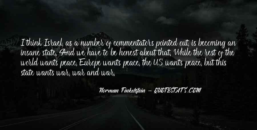 Finkelstein Quotes #25169