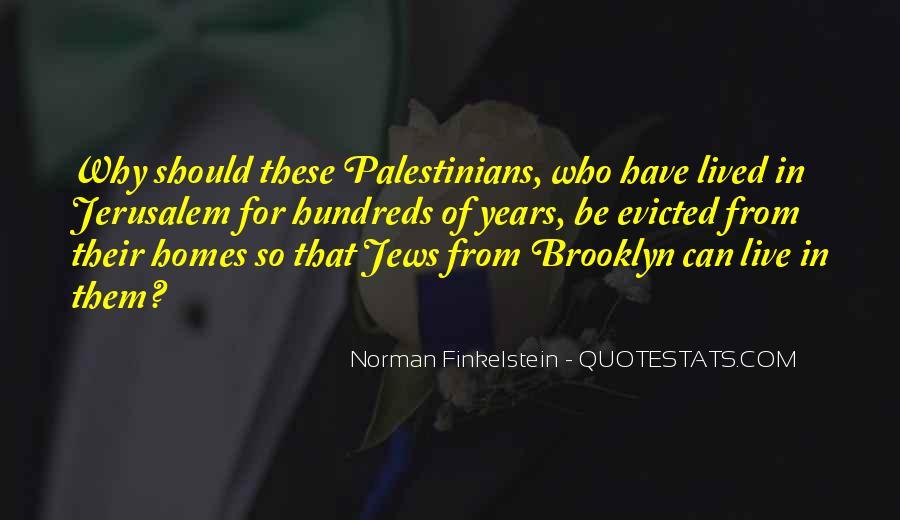 Finkelstein Quotes #272712