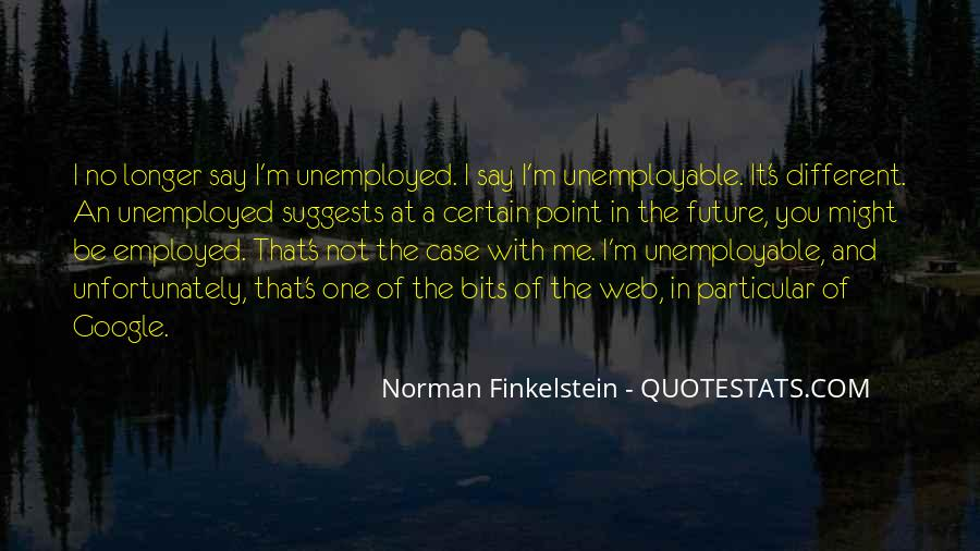 Finkelstein Quotes #336306