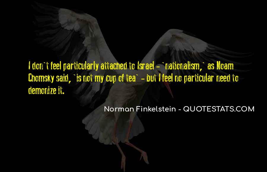 Finkelstein Quotes #458108