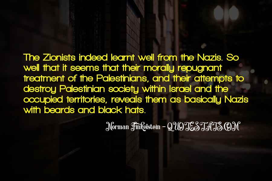 Finkelstein Quotes #487656