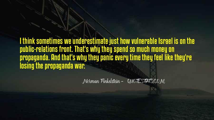 Finkelstein Quotes #509518