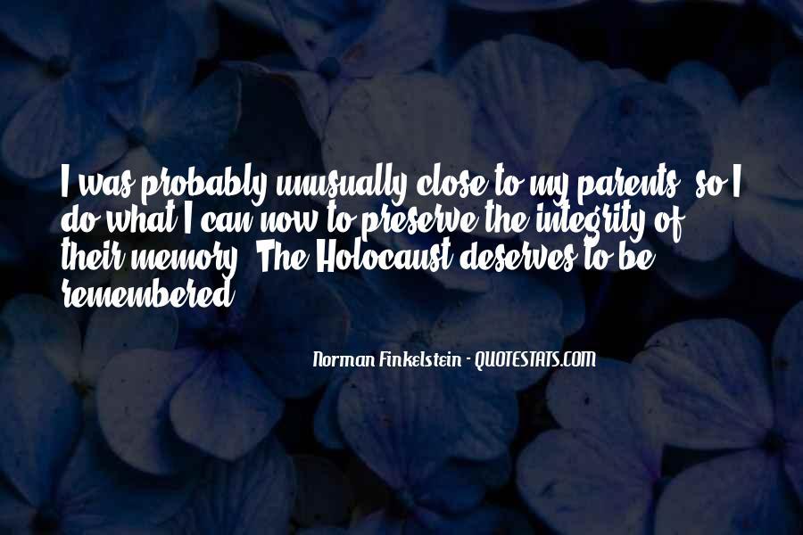 Finkelstein Quotes #547163
