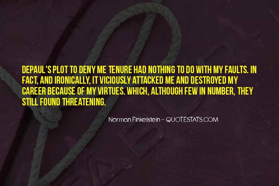 Finkelstein Quotes #618650