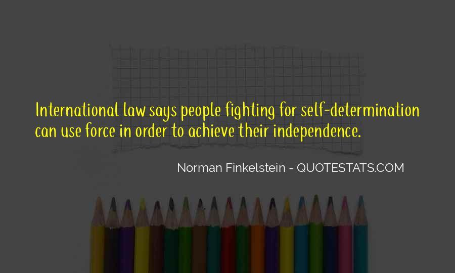 Finkelstein Quotes #776514