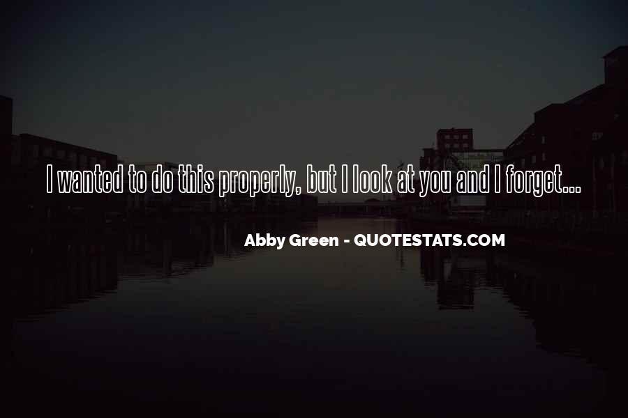 Finn Abernathy Quotes #1851976