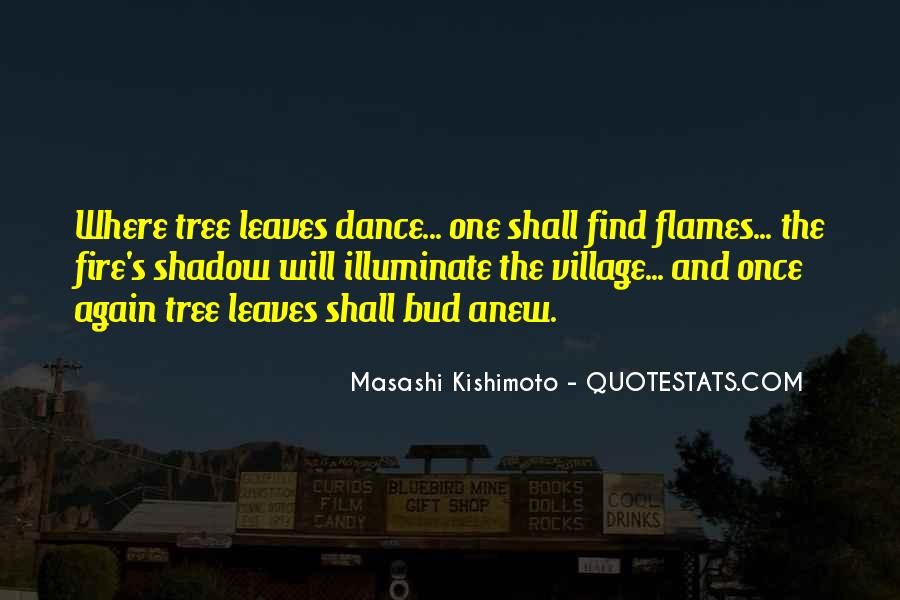 Fire Dance Quotes #1616123