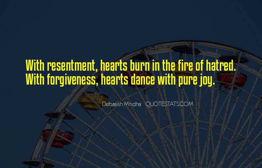 Fire Dance Quotes #413165